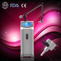 China Medical Laser 30W Fractional CO2 Laser Scar Removal Acne Treatment RF Tube With CE on sale