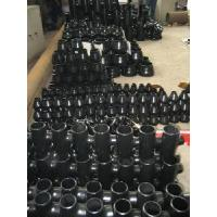 China Carbon Steel Seamless Pipe Fitting on sale