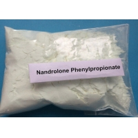 Quality Nandrolone Phenylpropionate Muscle Building Steroids White Powder 98% Purity for sale