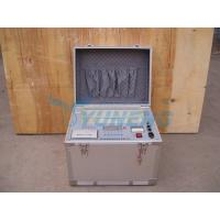 Quality Portable Transformer Oil Tester with IEC156 for sale