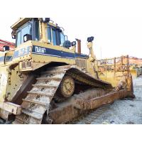 Buy Used Caterpillar D8R Crawler Dozer For Sale at wholesale prices