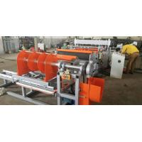 Quality 65mm, 115mm, 165mm width Brick Force Wire Mesh Welding  Machine for zimbabwe market for sale
