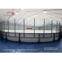 Quality Permanent Modular 25m Outdoor Aluminum Sports Marquee Tent for sale