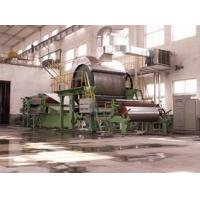 Quality Toilet Paper Production Machine,787type and 1092type small toilet paper machine for sale