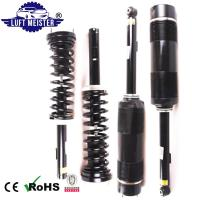 Quality Coil Spring Conversion Kit for Mercedes W220 S65 S320 S350 S430 S500 S600 S55 Air Suspension Parts 2203202438 2203205113 for sale