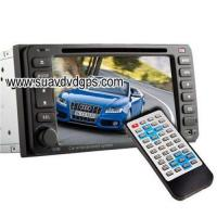 Buy Car DVD GPS For corolla/RAV4/Vios/Terios/Hilux/Land cruiser/Fortuner/Innova at wholesale prices