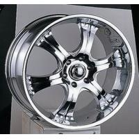 China Alloy Wheel Alloy Rim 608 on sale