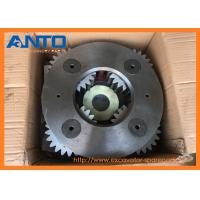 Quality VOE14566410 14566410 EC290B EC360B Excavator Travel Gearbox Planet Carrier Assy No.3 for sale