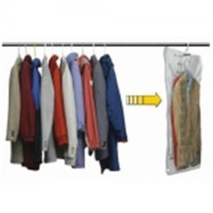 Quality Hanger Vacuum Compressed Bag for sale