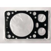 Buy cheap HOWO Heavy Duty Truck Original Spare Parts Cylinder Head Gasket VG1246040021 / 0 from wholesalers