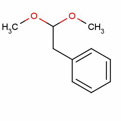 101-48-4 Phenylacetaldehyde dimethyl acetal;1,1-Dimethoxy-2-phenylethane
