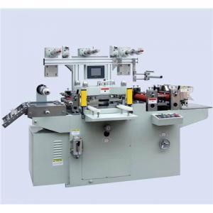 China Heat insulation cotton(fabric) die cutting machine on sale