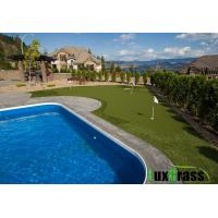 Buy Swimming Artificial Grass UV Resistant Sports Golf Synthetic Grass at wholesale prices