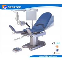 Quality CE ISO Approved Obstetric Table Gynecological Chair For Diagnoses And Surgical Operation for sale