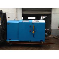 China 650DTB Wire Bunching Machine For Enamel - Insulated Wire Alloy Wire Twisting on sale