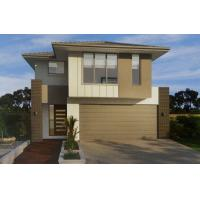 Quality Australian Standardssteel frame prefab houses Three Layers Prefabricated Steel Buildings for sale