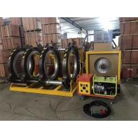 Quality 2019 hot sale china best 1000mm high quality price hdpe/pe/pvdf pipe welding machine for sale