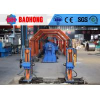 Quality 2 Insulated And 1 Bare Core Laying Machine For Aerial Bunched Cable for sale