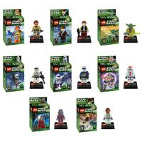 China Star War Series Assembled Toy on sale