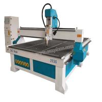 Quality CA-2030 Factory Supply Discount Price 2030 3d Woodworking Cutting CNC Router Machine for sale