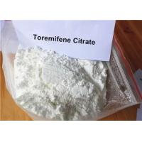 Quality CAS 89778-27-8 White Toremifene 99% Anabolic Steroids Fareston China Factory Direct Supply for sale