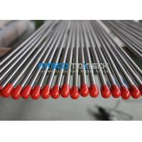 Quality S31703 Stainless Steel Small Diameter Seamless Tube ASTM A213 Hydraulic Tube for sale