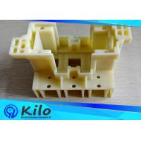Plastic CNC Milling Prototype 0.02mm-0.1mm Tolerance With SGS Certificated