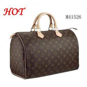Quality LV M41526 Speedy 30 Handbag for sale