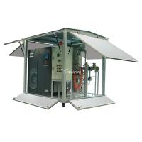 Buy cheap GF Series Portable Transformer Dry Air Generating Machine for Maintenance from wholesalers