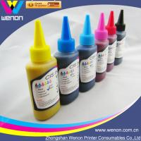 Quality 100ml sublimation ink for sale