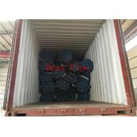 Quality Durable Seamless Steel Pipe ASTM A209 Grade T1 T1A T1B Carbon Steel Material for sale