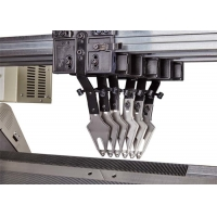Quality Yarn Feeder Computerized Knitting Machine Spare Parts for sale