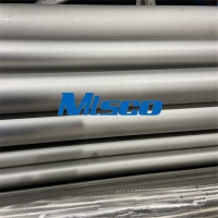 Quality Cold Rolled Alloy 718 / UNS N07718 Nickel Alloy Steel Seamless Pipe for sale