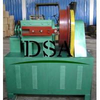 Quality Leading Exporter for Steel Fiber Machine for sale