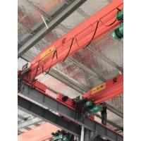 Quality 40.5 ton Rubber Tyre Container Terminals IP54 Double Girder Gantry Crane for sale