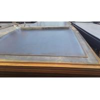 Quality EN10025 S355JR S355J0 S355J2  Low Alloy High Strength  Steel Plate Hot Rolled Cutting as Your Requestments for sale