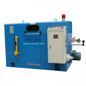China 15HP Wire Bunching Machine For Computer Flat Cable on sale