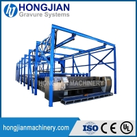 Buy Fully Automatic Plating Line Automated Gravure Cylinder Making Line Nickel Copper Chrome Plating Tank Plating Bath at wholesale prices