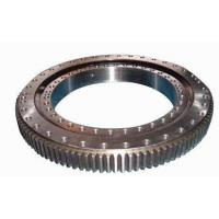 Quality Solar Energy Plant use 50mn, 42crmo Single Row Ball type Slewing Ring for sale