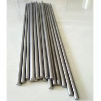 Quality ASTM B348 gr2 6mm 7mm 8mm 10mm 12mm titanium round bars and titanium rods for sale