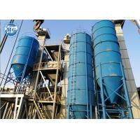 Quality Customized 220 - 440V Dry Mix Mortar Plant 60 - 100kw Power For Construction Industry for sale