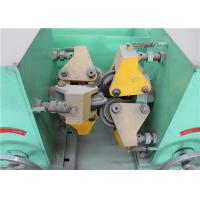 Quality Ribbed Steel Bar Wire Rod Drawing Machine Large Torque Low Noise High Efficiency for sale