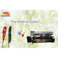 Quality High Resolution Mimaki Textile Printer 1.8m Work Width CE Certification for sale