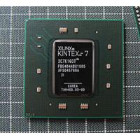 Quality XC7K160T-1FBG484I IC FPGA Chip 285 I/O 484FCBGA Original New Condition Surface Mount for sale