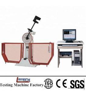 Quality pendulum impact testing machine for sale