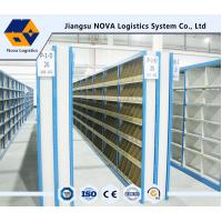 Quality Customized Medium Duty Metal Storage Shelves With 10 Years Warranty for sale