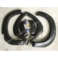 Quality Customized Toyota Hilux Vigo Parts , 2008 Model Automobile Wheel Eyebrow for sale