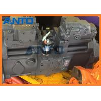 Quality Sumitomo Hydraulic Pump K3V114DTP Excavator Accessories , ISO9001 Certificate for sale