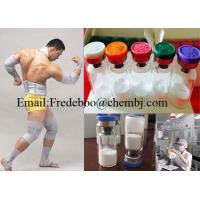 Buy cheap Weight Loss Polypeptide Hormones Steroid Ipamorelin For Fat Burning , CAS 170851 from wholesalers