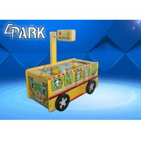 Quality 2 Players Air Hockey Game Machines For KTV , Kids Air Hockey Table for sale